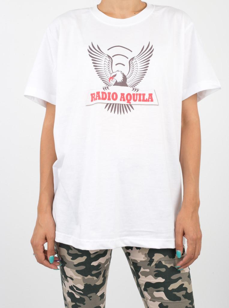 Tricou Radio Aquila